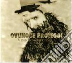 Vinicio Capossela - Ovunque Proteggi cd musicale di Vinicio Capossela