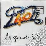 LA GRANDE FESTA/2CD+DVD cd musicale di POOH