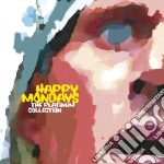 Happy Mondays - Platinum Collection cd musicale di Mondays Happy
