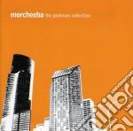 Morcheeba - The Platinum Collection cd musicale di Morcheeba