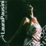 Laura Pausini - Live In Paris 05 cd musicale di Laura Pausini