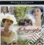 Orgoglio - Stagione 03 cd musicale di O.S.T.