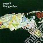 THE GARDEN cd musicale di ZERO 7