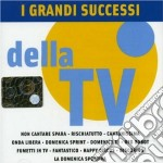Grandi Successi Della Tv (I) cd musicale di ARTISTI VARI