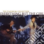 PLATINUM COLLECTION cd musicale di EVERYTHING BUT THE GIRL