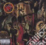 REIGN IN BLOOD-Ristampa cd musicale di SLAYER