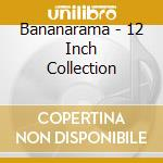 12 collection cd musicale di Bananarama