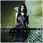 Laura Pausini - Yo Canto cd musicale di PAUSINI LAURA