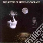 FLOODLAND/EXP. & REM cd musicale di SISTERS OF MERCY