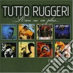 TUTTO RUGGERI/2CD cd musicale di Enrico Ruggieri