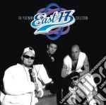 East 17 - The Platinum Collection cd musicale di EAST 17