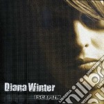 Diana Winter - Escapizm cd musicale di WINTER DIANA