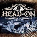 Head On - X.x.l. cd musicale di On Head