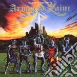 Armored Saint - March Of The Saint cd musicale di Saint Armored
