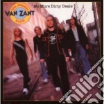 NO MORE DIRTY DEALS                       cd musicale di JOHNNY VAN ZANT BAND