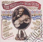 Tom Paley's Old-Time Moonshine Review - Roll On Roll cd musicale di Tom paley s old-time