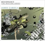 MASTERS SERIES VOL.12 cd musicale di James Zabiela