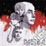 Bastila - Bastila cd musicale di BASTILA