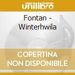 Fontan - Winterhwila cd musicale di FONTAN