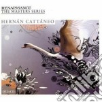MASTERS SERIES VOL.13                     cd musicale di Hernan Cattaneo