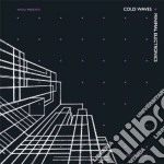 Cold Waves And Minimal Electronics Vol.1 cd musicale di Artisti Vari