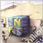 Naive New Beaters - Wallace cd musicale di NAIVE NEW BEATERS