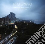 Hardcore will never die but yo cd musicale di MOGWAI