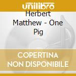 Herbert matthew