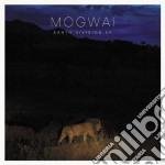 Earth division cd musicale di Mogwai