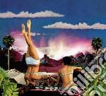Gemma Ray - Island Fire cd musicale di Gemma Ray