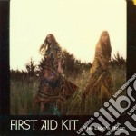 First Aid Kit - The Lion S Roar-deluxe cd musicale di First aid kit