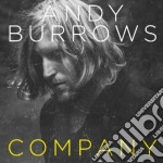Company cd musicale di Burrows Andy