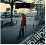 A wrenched virile lore cd musicale di Mogwai