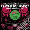 (LP VINILE) Freedom tower cd