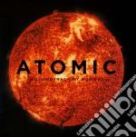 Mogwai - Atomic cd