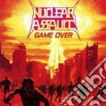 Nuclear Assault - Game Over cd musicale di Assault Nuclear
