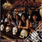 Pleasures of the flesh [reissue 2010] [s cd musicale di Exodus