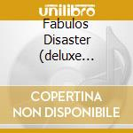 FABULOS DISASTER (DELUXE EDITION) cd musicale di EXODUS