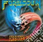 Forbidden - Forbidden Evil cd musicale di FORBIDDEN