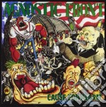 Cause for alarm 10 cd musicale di Front Agnostic