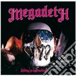 Megadeth - Killing Is My Business cd musicale di MEGADETH