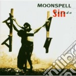 Moonspell - Sin / Pecado cd musicale di MOONSPELL