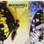 THE BUTTERFLY EFFECT cd musicale di MOONSPELL