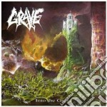 Grave - Into The Grave + Rare Tracks cd musicale di GRAVE