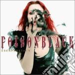 Poisonblack - Escapexstacy cd musicale di POISONBLACK