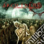 ANTHEMS OF REBELLION cd musicale di ARCH ENEMY