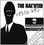 Haunted, The - Revolver cd musicale di HAUNTED