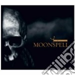 Moonspell - The Antidote cd musicale di MOONSPELL