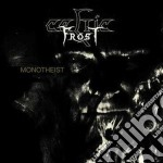 MONOTHEIST cd musicale di Frost Celtic