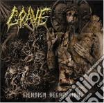 Grave - Fiendish Regression cd musicale di GRAVE